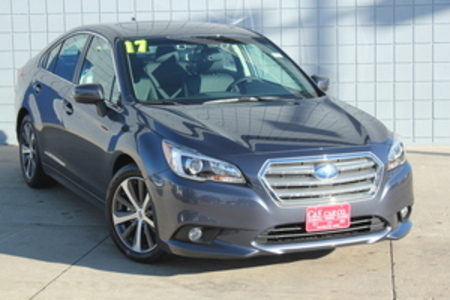 2017 Subaru Legacy 2.5i Limited w/Eyesight for Sale  - SB5882  - C & S Car Company
