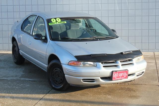 2000 Dodge Stratus  - C & S Car Company