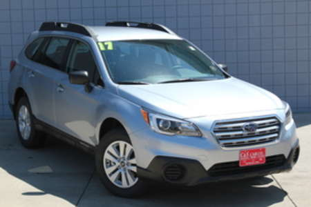 2017 Subaru Outback 2.5i for Sale  - SB5492  - C & S Car Company