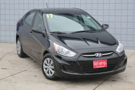 2017 Hyundai Accent SE for Sale  - HY7190  - C & S Car Company
