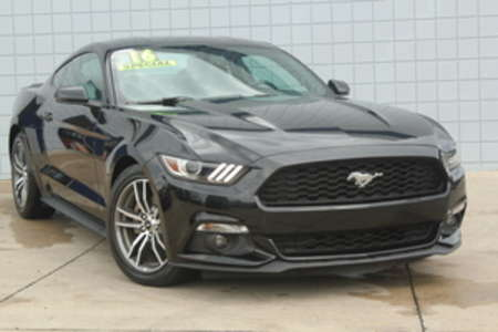 2016 Ford Mustang Premium Coupe for Sale  - 14666  - C & S Car Company