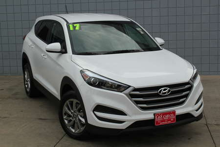 2017 Hyundai Tucson SE for Sale  - HY7410  - C & S Car Company