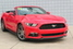 2016 Ford Mustang Premium Convertible  - 14662  - C & S Car Company