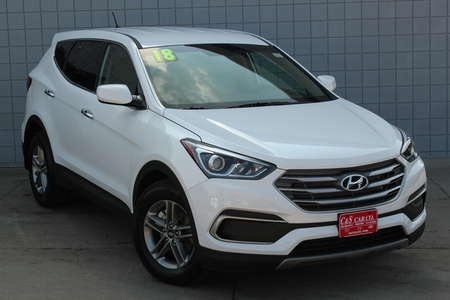 2018 Hyundai Santa Fe Sport 2.4L for Sale  - HY7424  - C & S Car Company
