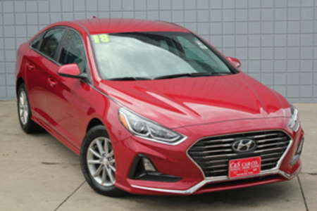 2018 Hyundai Sonata SE for Sale  - HY7379  - C & S Car Company