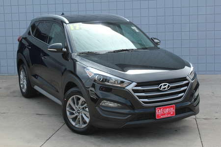 2017 Hyundai Tucson SE AWD for Sale  - HY7414  - C & S Car Company