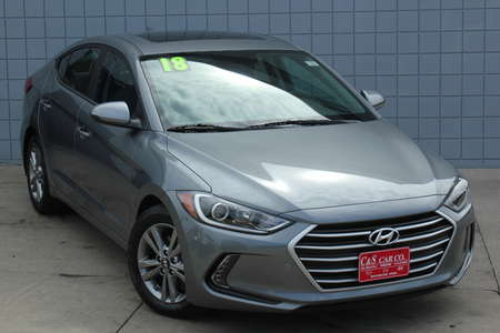 2018 Hyundai Elantra Value Edition for Sale  - HY7416  - C & S Car Company