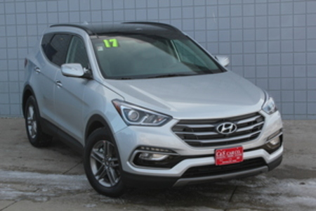 2017 Hyundai Santa Fe Sport AWD for Sale  - HY7230  - C & S Car Company