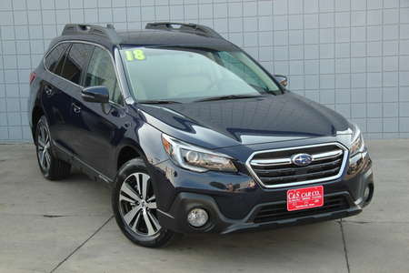 2018 Subaru Outback 3.6R Limited for Sale  - SB6159  - C & S Car Company