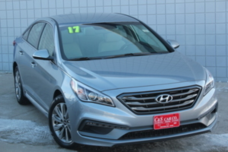 2017 Hyundai Sonata SE for Sale  - HY7238  - C & S Car Company
