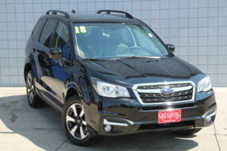 2018 Subaru Forester 2.5i Limited for Sale  - SB6097  - C & S Car Company