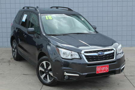 2017 Subaru Forester 2.5i Premium w/Eyesight for Sale  - SB6114  - C & S Car Company