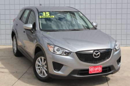 2015 Mazda CX-5 Sport for Sale  - MA2963A  - C & S Car Company