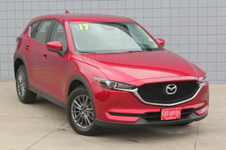 2017 Mazda CX-5 Sport AWD for Sale  - MA2888  - C & S Car Company