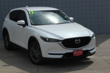 2017 Mazda CX-5 Touring AWD for Sale  - MA2889  - C & S Car Company
