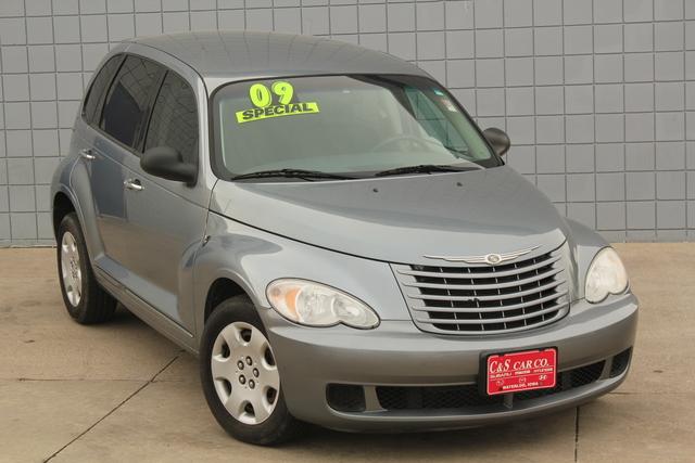 2009 Chrysler PT Cruiser  - C & S Car Company
