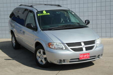 2006 Dodge Grand Caravan SXT for Sale  - SB5914A  - C & S Car Company