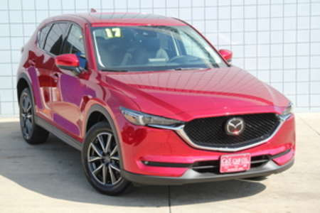2017 Mazda CX-5 Grand Touring  AWD for Sale  - MA2990  - C & S Car Company