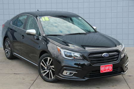 2018 Subaru Legacy 2.5i Sport w/Eyesight for Sale  - SB6175  - C & S Car Company