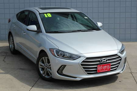 2018 Hyundai Elantra Value Edition for Sale  - HY7420  - C & S Car Company