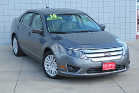 2010 Ford Fusion Hybrid for Sale  - HY7275A  - C & S Car Company