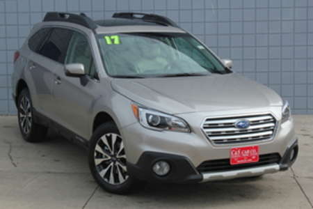 2017 Subaru Outback 2.5i Limited w/Eyesight for Sale  - SB5887  - C & S Car Company