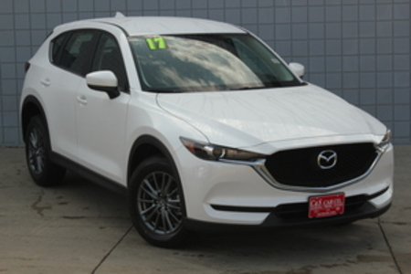 2017 Mazda CX-5 Sport AWD for Sale  - MA2891  - C & S Car Company