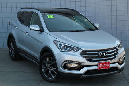 2018 Hyundai Santa Fe Sport 2.0T Ultimate AWD for Sale  - HY7469  - C & S Car Company
