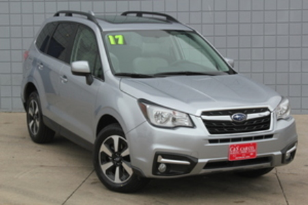 2017 Subaru Forester 2.5i Limited for Sale  - SB5973  - C & S Car Company