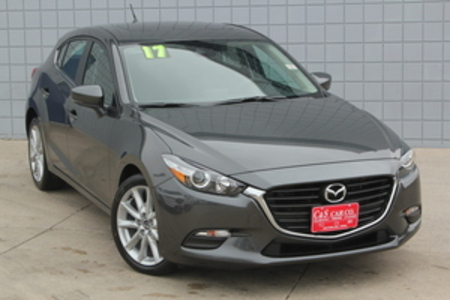 2017 Mazda MAZDA3 5-Door 5dr Touring 2.5L for Sale  - MA2905  - C & S Car Company