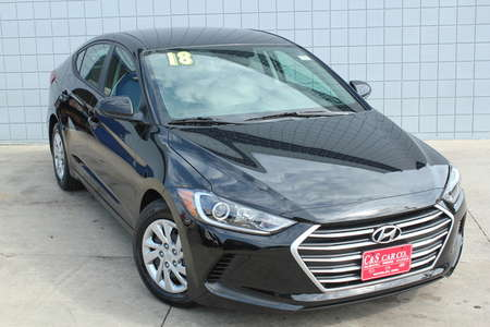 2018 Hyundai Elantra SE for Sale  - HY7419  - C & S Car Company