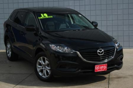 2014 Mazda CX-9 Touring AWD for Sale  - MA2689A  - C & S Car Company