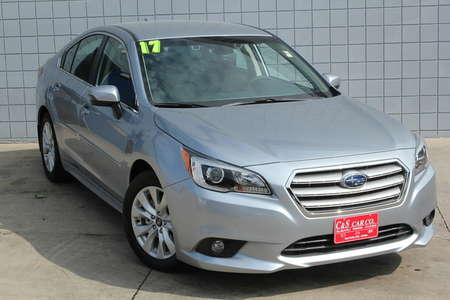 2017 Subaru Legacy 2.5i Premium w/Eyesight for Sale  - SB6005  - C & S Car Company