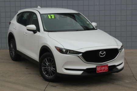 2017 Mazda CX-5 Sport AWD for Sale  - MA2904  - C & S Car Company