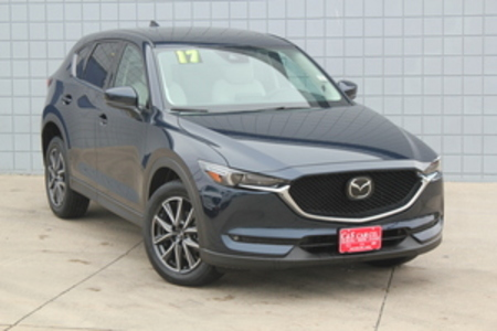 2017 Mazda CX-5 Grand Touring  AWD for Sale  - MA2903  - C & S Car Company