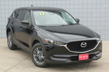 2017 Mazda CX-5 Touring AWD for Sale  - MA2902  - C & S Car Company