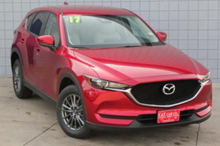 2017 Mazda CX-5 Touring  AWD for Sale  - MA2910  - C & S Car Company