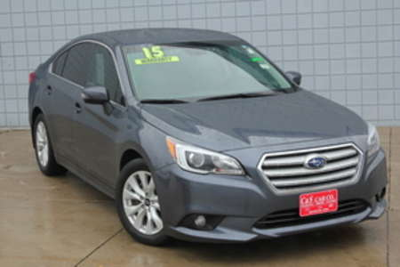 2015 Subaru Legacy 2.5i Premium for Sale  - SB5920A  - C & S Car Company