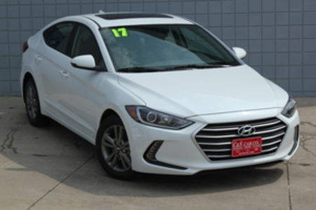 2017 Hyundai Elantra 2.0L Value Edition for Sale  - HY7273  - C & S Car Company