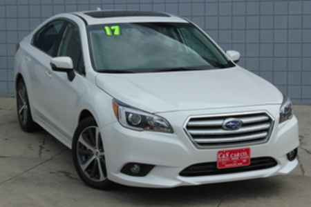 2017 Subaru Legacy 3.6R Limited w/Eyesight for Sale  - SB5953  - C & S Car Company