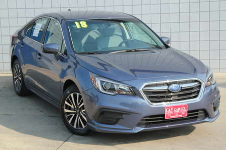 2018 Subaru Legacy 2.5i Premium for Sale  - SB6155  - C & S Car Company