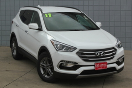 2017 Hyundai Santa Fe Sport 2.4L AWD for Sale  - HY7306  - C & S Car Company