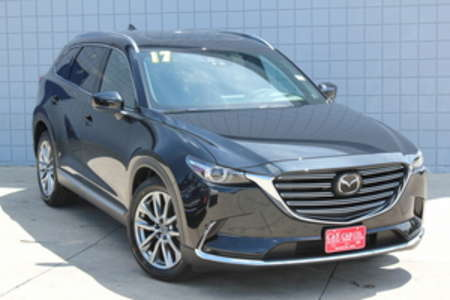 2017 Mazda CX-9 Signature AWD for Sale  - MA2928  - C & S Car Company