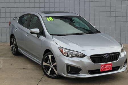 2018 Subaru Impreza 2.0i Sport w/Eyesight for Sale  - SB6236  - C & S Car Company
