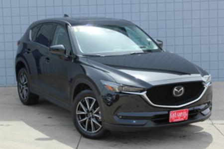 2017 Mazda CX-5 Grand Touring  AWD for Sale  - MA2914  - C & S Car Company