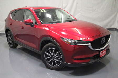 2017 Mazda CX-5 Grand Touring AWD for Sale  - MA3047  - C & S Car Company