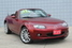 2008 Mazda MX-5 Miata Grand Touring w/ Retractable Hardtop  - MA2922A2  - C & S Car Company