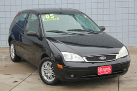 2005 Ford Focus SE  ZX3  3dr Coupe for Sale  - HY6746B  - C & S Car Company