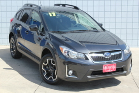 2017 Subaru Crosstrek 2.0i Premium for Sale  - SB6013  - C & S Car Company