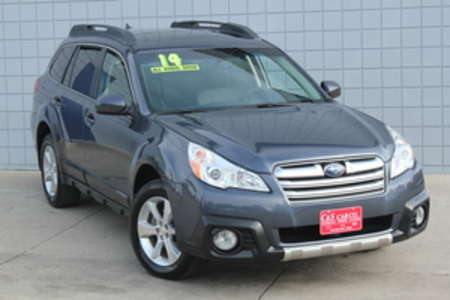 2014 Subaru Outback 2.5i Limited for Sale  - SB5478A  - C & S Car Company